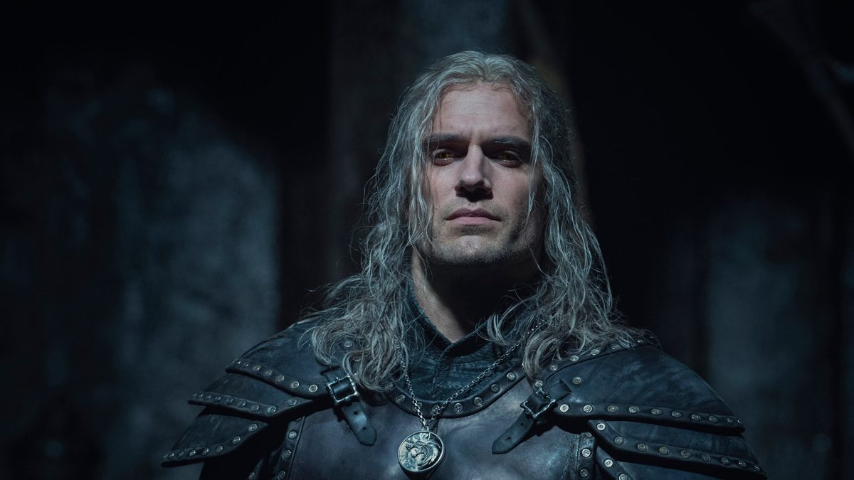 The Witcher, Henry Cavill, Pedro Pascal