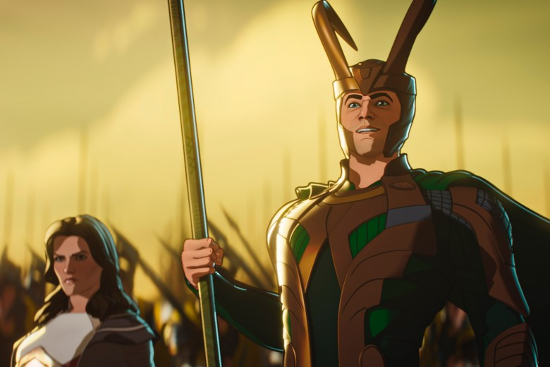 qué pasaría si 1x03 what if the world lost its mightiest heroes recap marvel disney plus
