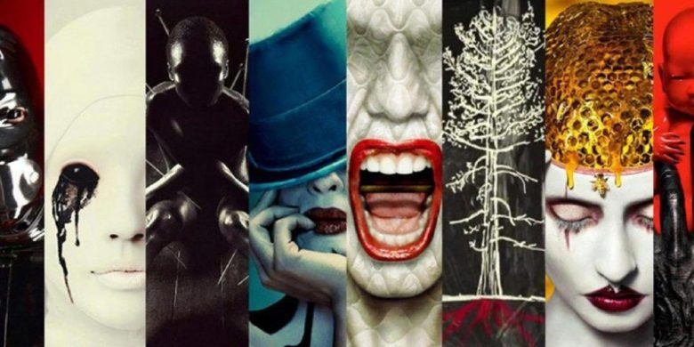 'American Horror Story' and the real cases that make up the horror series