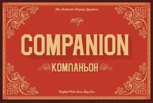 russian fonts
