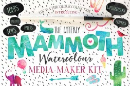 The Mammoth Watercolour Kit