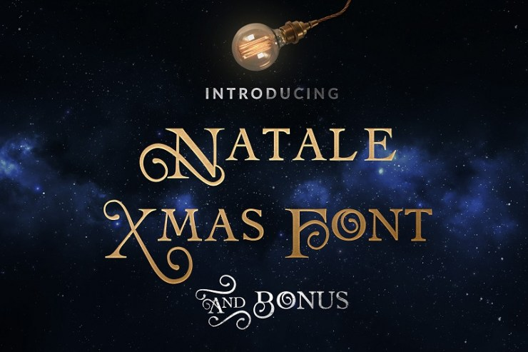 Best Christmas Fonts.20 Christmas Fonts To Give Your Designs A Festive Cheer