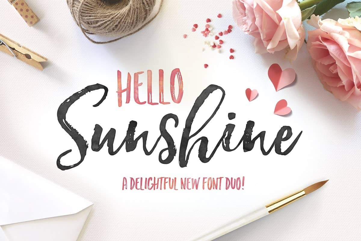 You Can't Go Wrong with a Classic Like the FREE Lato Font Family