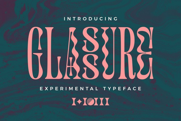 12 Groovy Psychedelic Fonts You Will Surely Dig | HipFonts