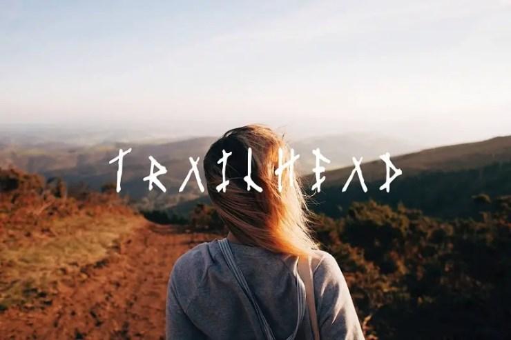 Outdoor Fonts