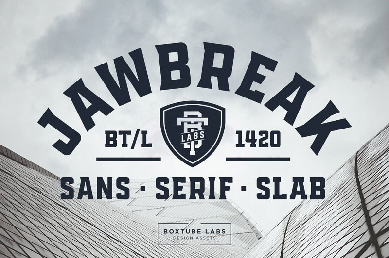 Download 30 of the Best College Fonts That Show Off Your School ...