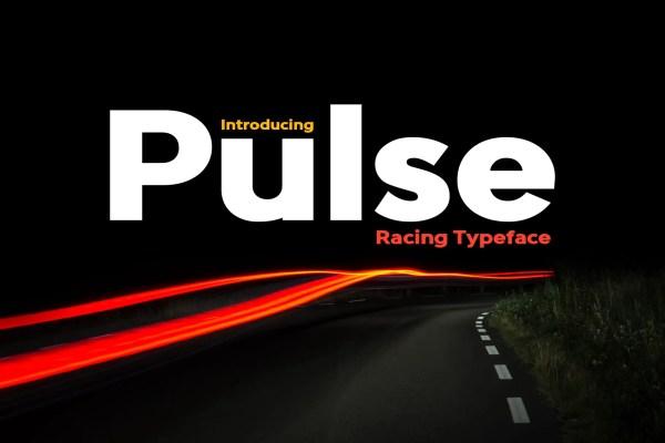 Pulse min