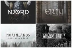 viking fonts cover min