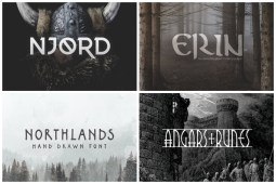 viking fonts cover min