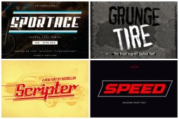 Speed Fonts cover min