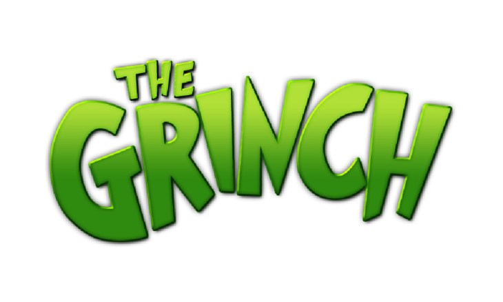 The Grinch Logo