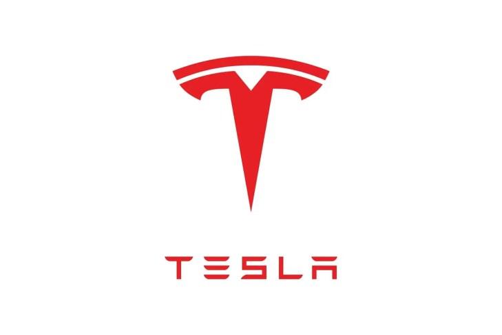 Tesla Official Logo