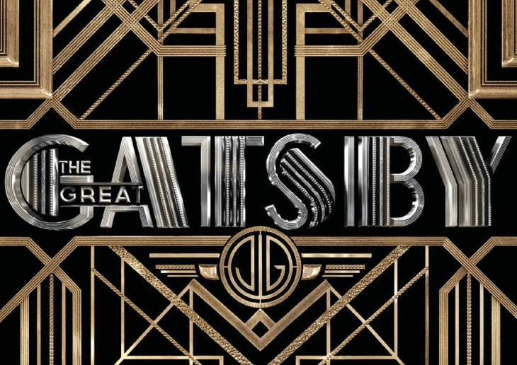 the Great Gatsby Logo