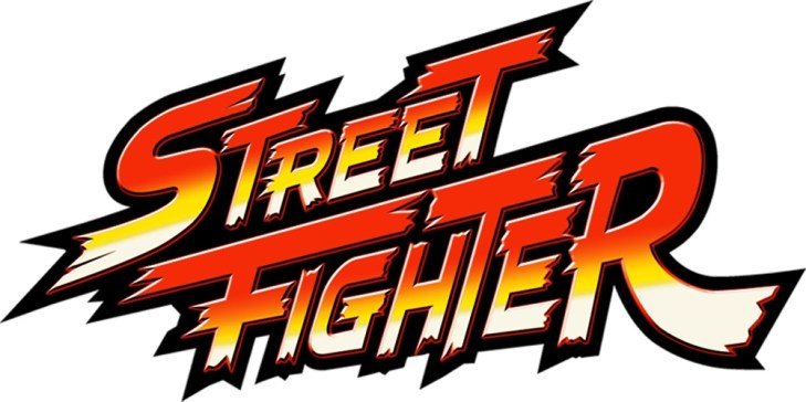 Street Fighter PNG Picture