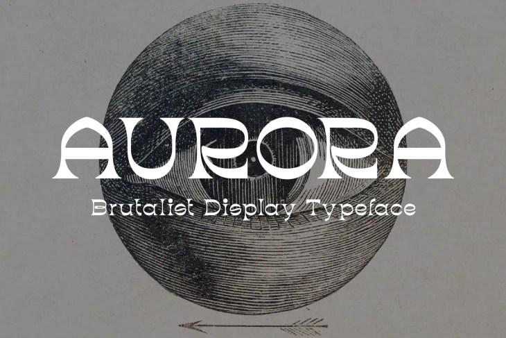 Aurora min