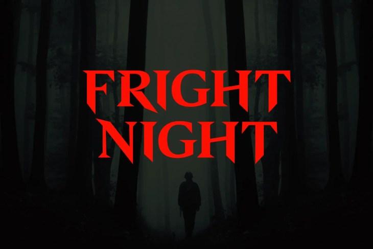 Fright Night min