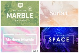 Marble Textures cover min