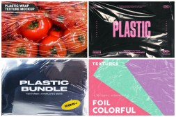 Plastic Textures cover min