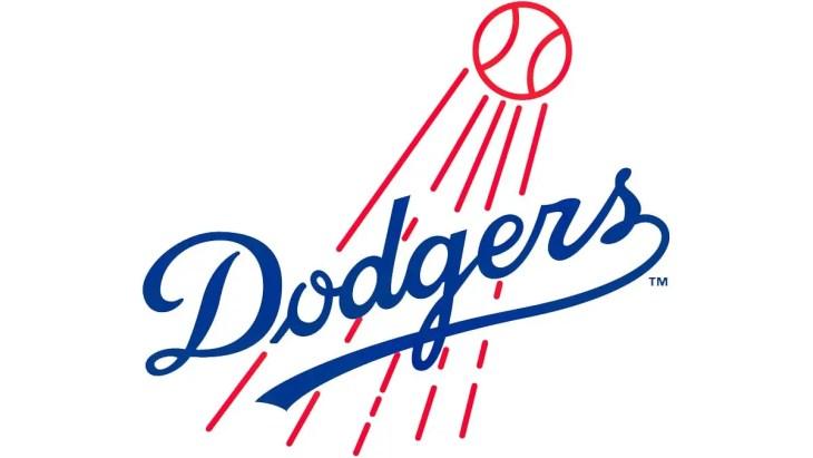 Los Angeles Dodgers Logo 1958 1967 min