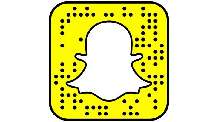 Snapchat Emblem