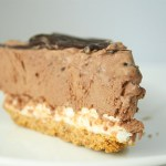 Guest Post: S'mores Mud Pie from Gotta Get Baked