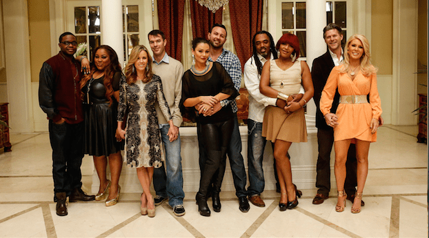 """Traci Braxton and Husband Join """"Marriage Boot Camp ..."""