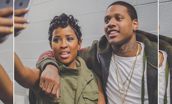 Lil Durk And Dej Loaf Dating 2018