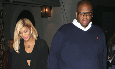 Video: How Tamar Braxton Celebrated Vincent Herbert's ...
