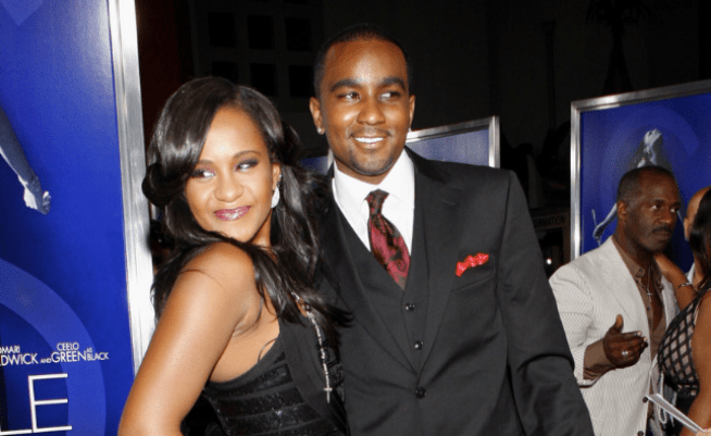 Bobbi Kristina Brown ex in court on domestic battery charge