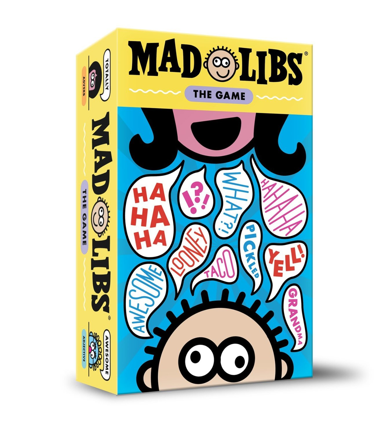 Deal Alert Mad Libs The Game