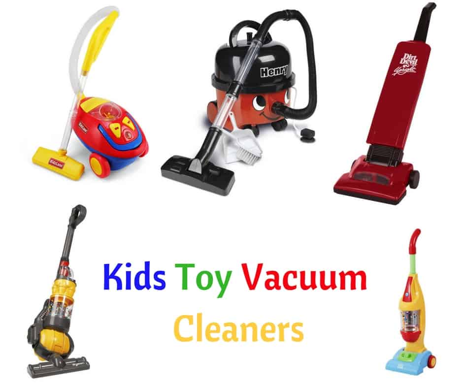 kids toy vacuum cleaners best toy vacuum cleaners for kids 2017. Black Bedroom Furniture Sets. Home Design Ideas