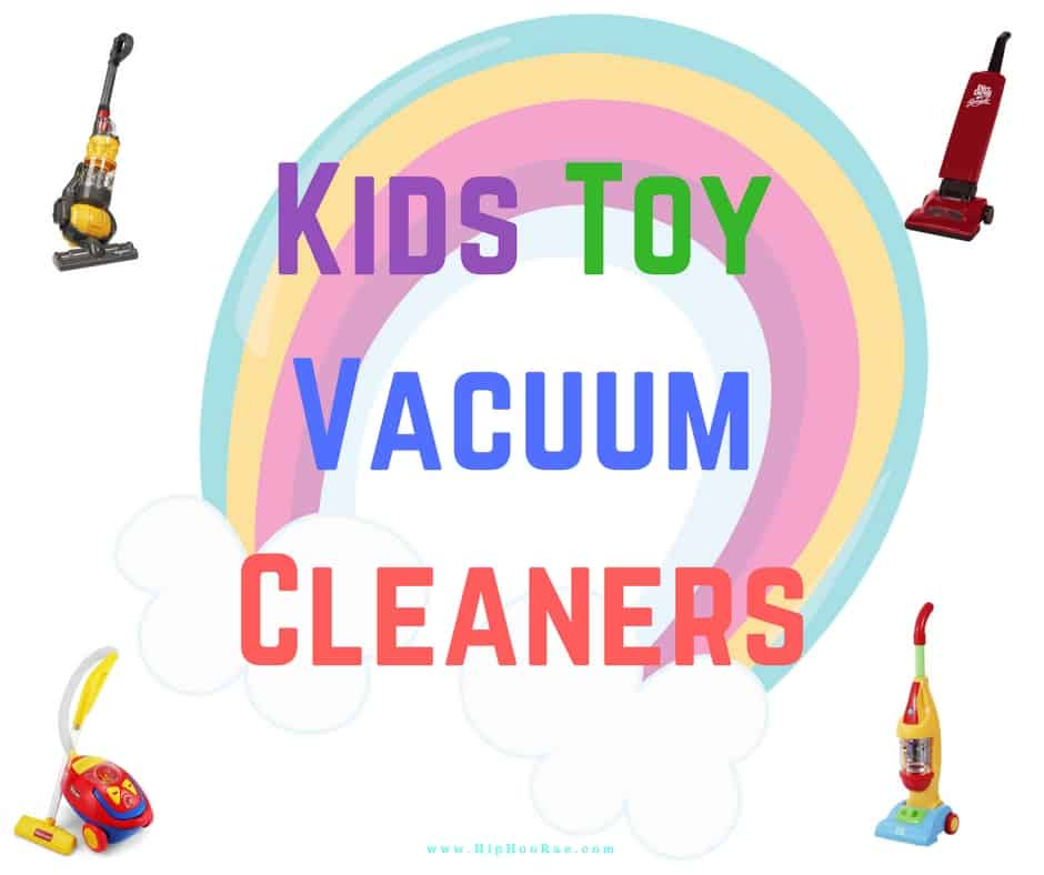 Best Toy Vacuum For Kids : Kids toy vacuum cleaners best for