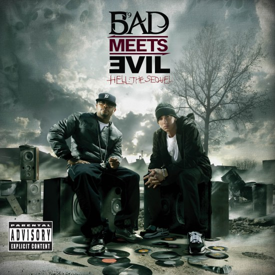 bad meets evil hell