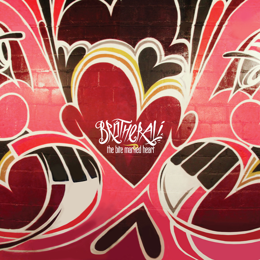 Brother Ali The Bite Marked Heart Free EP HipHop N