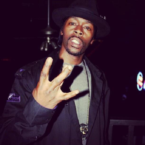 Yg Who Do You Love