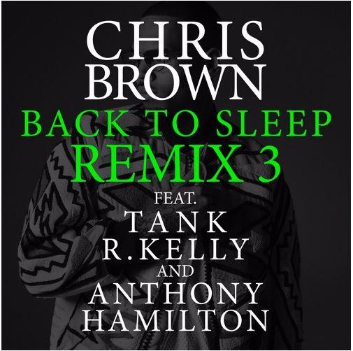 back to sleep remix 3