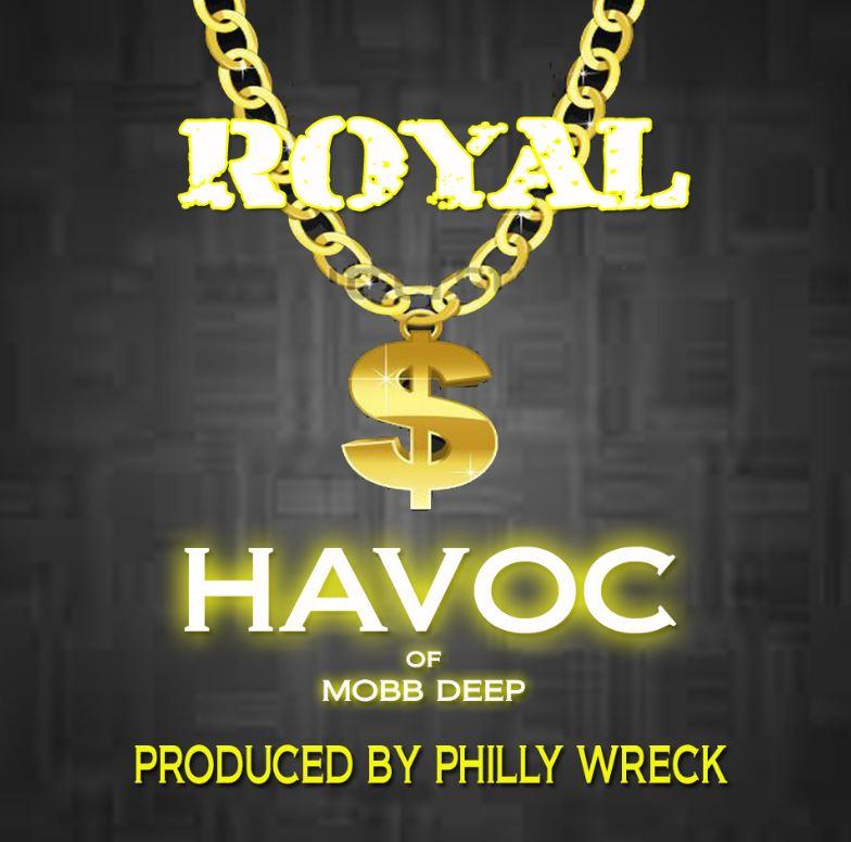 New Music Havoc Royal HipHop N More