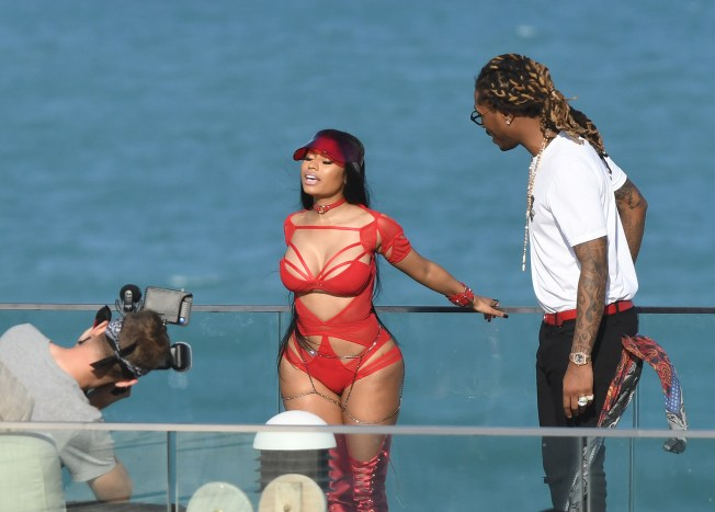 Future You Da Baddest ft Nicki Minaj MP3 Download
