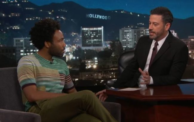 Childish Gambino Says He is Yet To See Any Reaction to 'This is America' Video