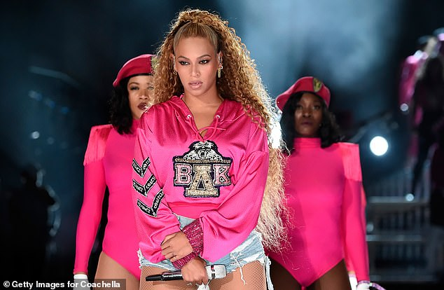 Beyonce Trolls Fans with 'Where is The Formation World Tour DVD' Merch-