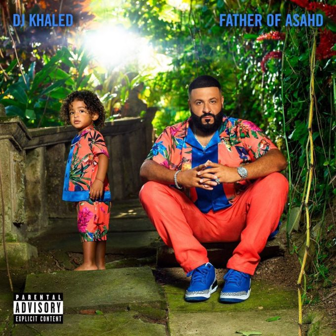 Here Are The Full Production Credits for DJ Khaled's 'Father of Asahd' Album-
