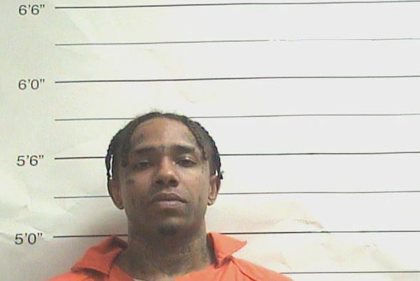 Former Young Money Rapper Flow Sentenced to Life for Double Murder-