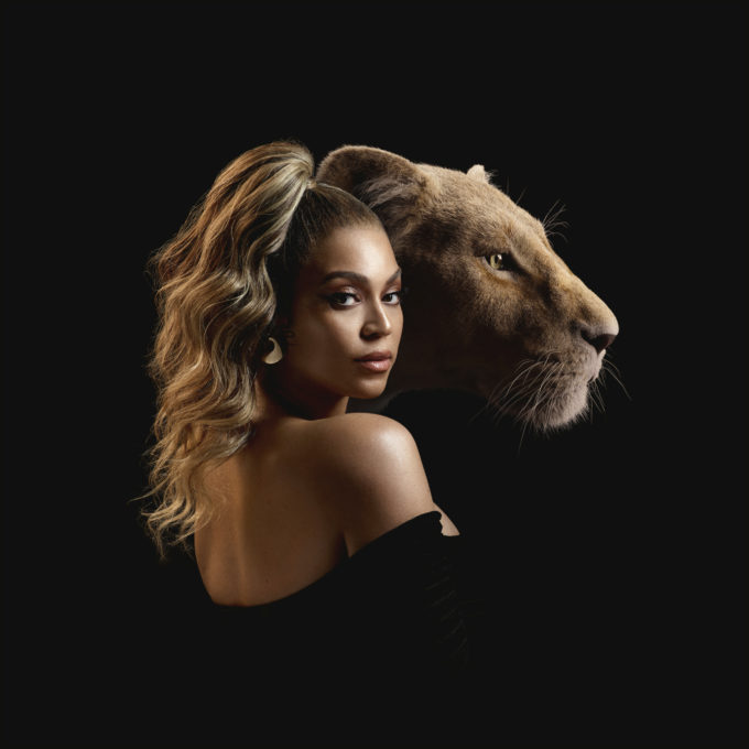 Beyonce To Curate 'Lion King: The Gift' Album Due For Release Next Week-