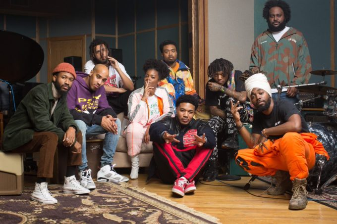 Dreamville 'Revenge of the Dreamers 3' First Week Sales Projections-