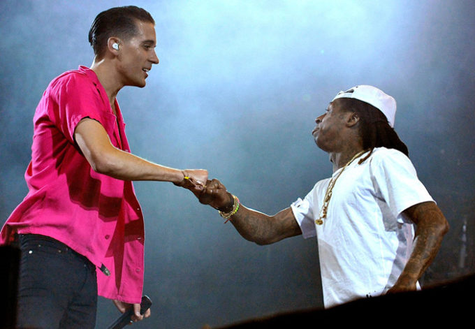 G-Eazy Says New Album is Coming Soon; Teases Lil Wayne Collaboration-