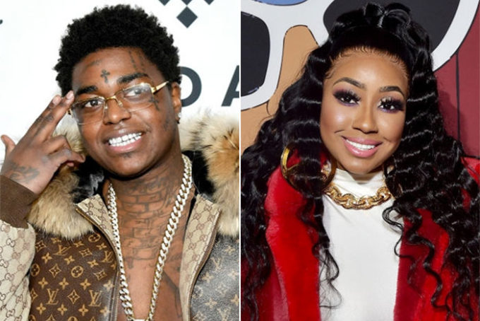 Kodak Black Apologizes to Yung Miami for Threatening to Punch Her-