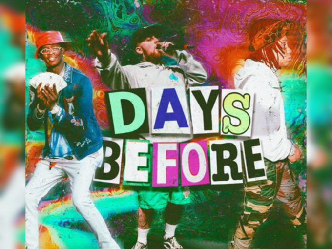 New Young Thug, Mac Miller & Trippie Redd Song 'Days Before' Surfaces Online-