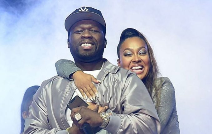 50 Cent Previews New Song 'Remarkable' in POWER Promo Video-
