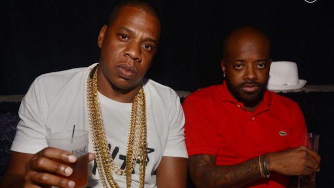 Jermaine Dupri Breaks His Silence; Says Jay-Z Never Told Him Not To Do NFL Deal-