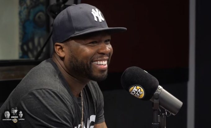 50 Cent Talks 'Power' Intro & Jay-Z-NFL Deal; Reveals New TV Show with Scott Storch-